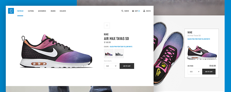 Bree Product Page