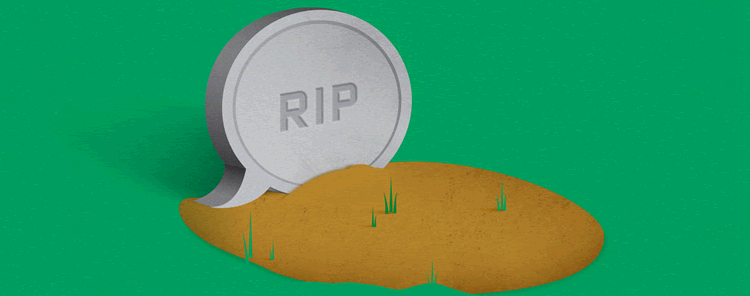 A Brief History of the End of the Comments