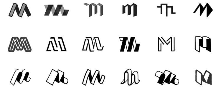 The Story Behind Mediums New Logo