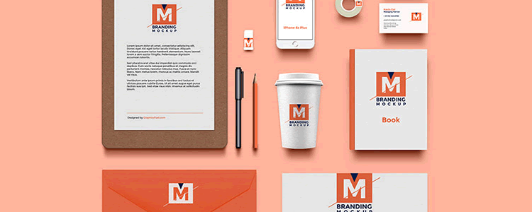 20 free high resolution corporate identity branding mockup templates branding identity mockup psd maxwellsz