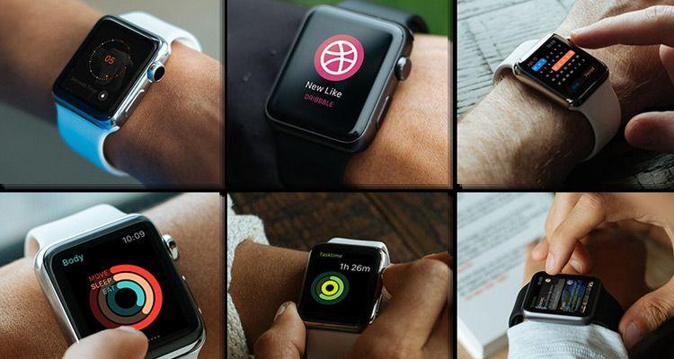 15 pack apple watch psds