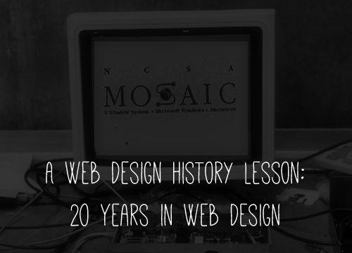 20-years-web-design