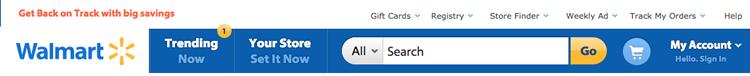 Walmart.com Search 2014