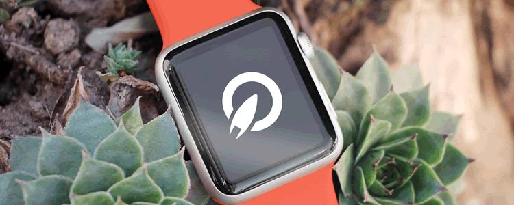 35 Free Apple Watch Mockups