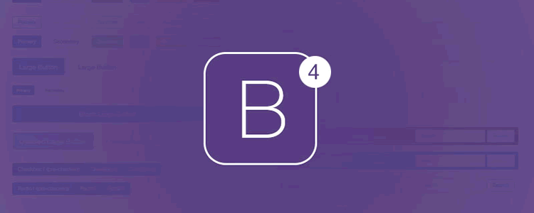 Bootstrap 4 UI Kit