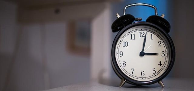 - time clock - What To Do When You Lose Motivation as a Designer