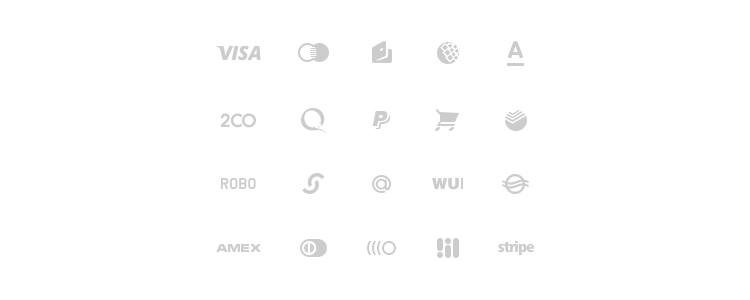 Payments Glyphs iconset icons psd