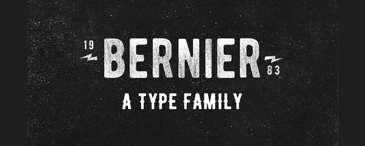 Bernier Type Family