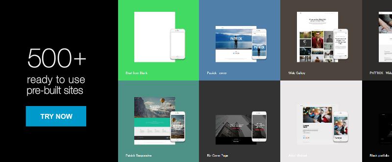 web Tools Building Website Portfolio XPRS