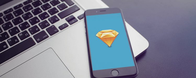 Why Sketch is the Perfect Tool for Interface Design