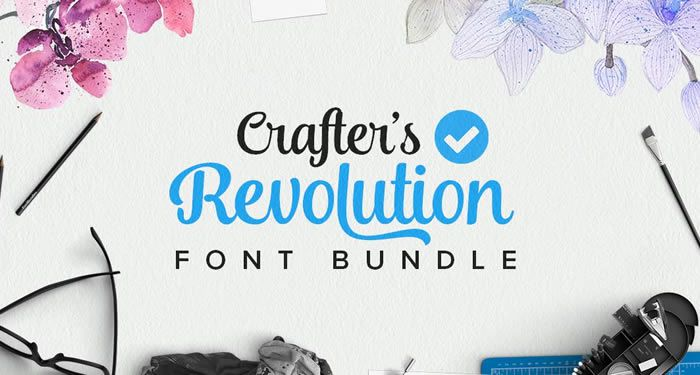 crafters-revolution-font-bundle-thumb