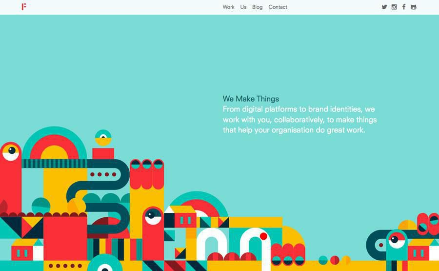 Signifiers In Web Design