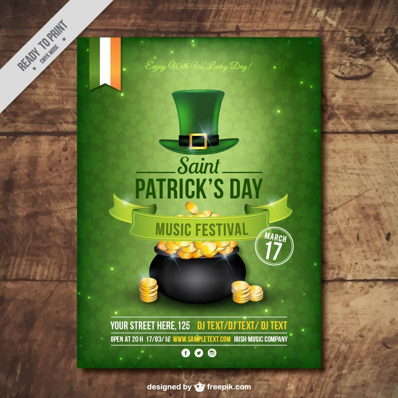 st-patrick-day-free-template-01