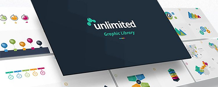 Unlimited Graphic Library