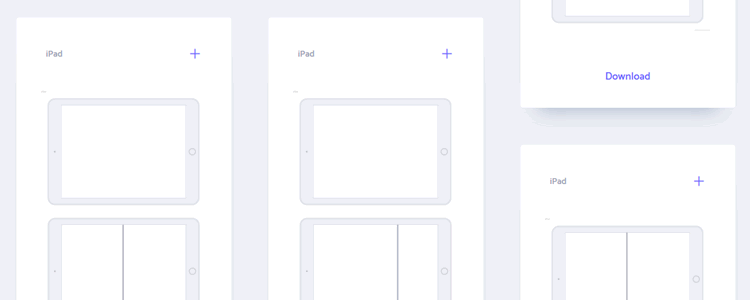 Sketchsheets collection printable device sketch sheet templates