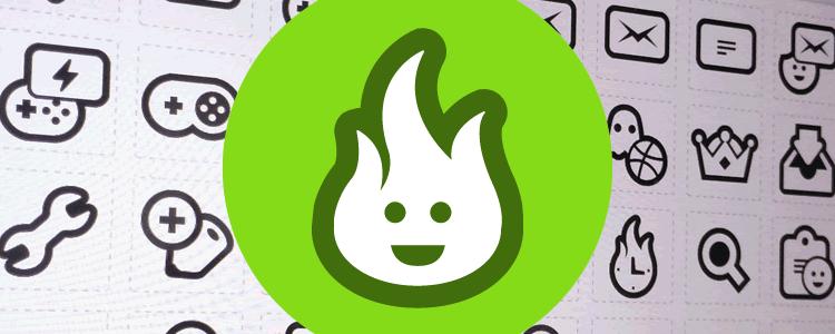 Freebie Smilee Icon Font