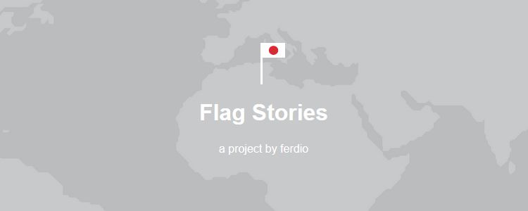 Flag Stories By Ferdio