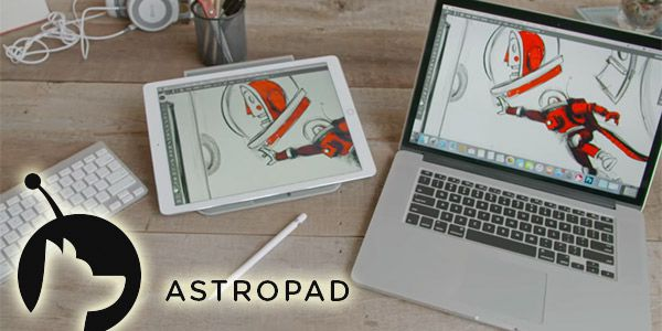 astropad mobile app ios illustration mobile ios screenshot app freelance designer