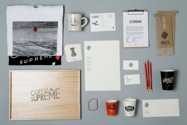 25 Inspirational Examples of Brand Presentation