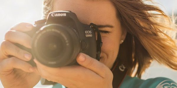 canon eos 1200d photographers designers camera