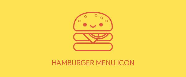 Hamburger Menu Icon Dave Gamez