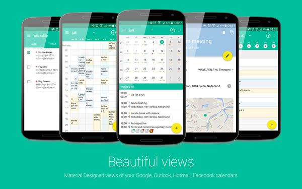 Calendar Design Material : The beginner s guide to google material design