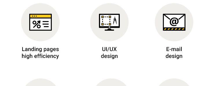 Free Design Studio Icon Set AI