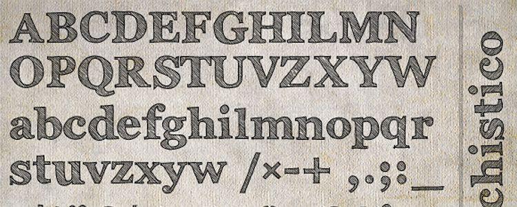 Archistico Free Font