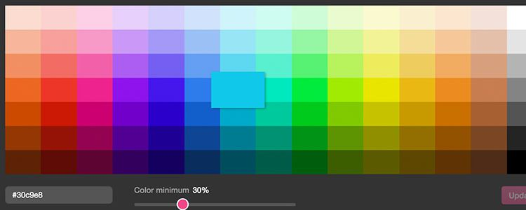 Simple Web Developers Guide Color