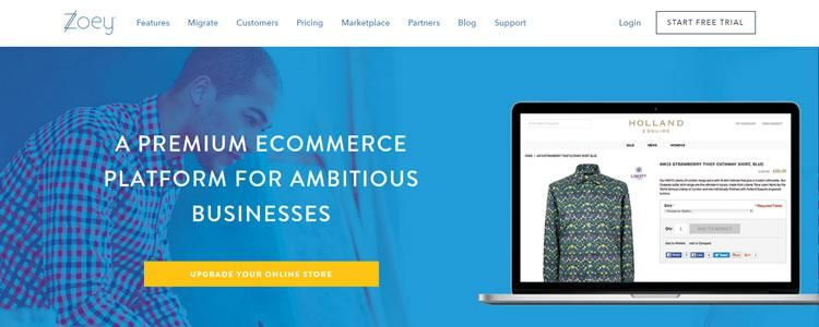 5 Reasons Why Zoey is a New eCommerce Game Changer