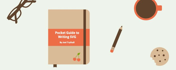 Free eBook The Pocket Guide to Writing SVG