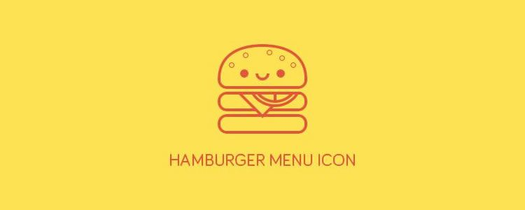 Analyzing the Effectiveness of Hamburger Menus