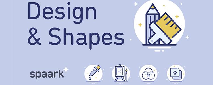 Design Shapes Icons AI EPs SVG PNG