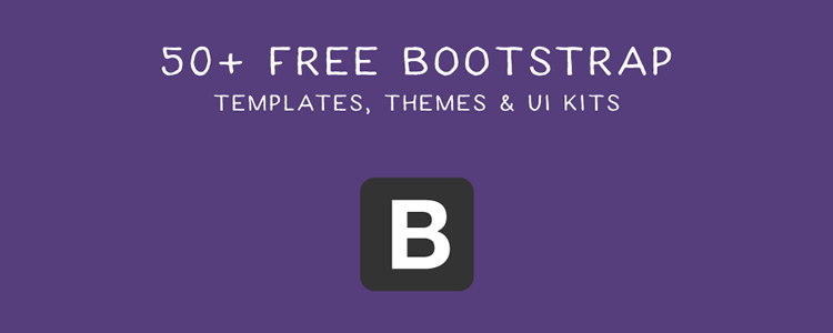 Bootstrap Collection 50 Free Bootstrap Templates Themes UI Kits