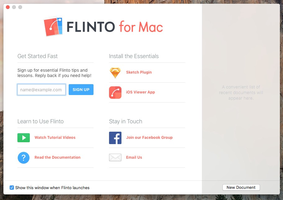flinto free download for windows