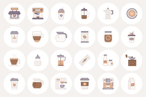 barista-coffee-lovers-flat-line-icons-thumb
