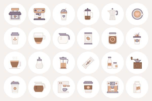barista-coffee-lovers-flat-line-icons-thumb