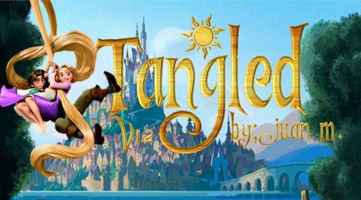 disney movie tv free font typography