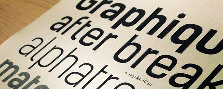 Kelson Geometric sans serif free font family typeface