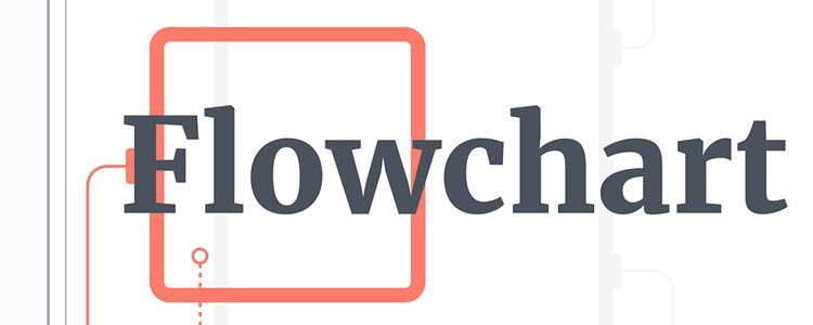 Flowchart Wireframing Kit Sketch