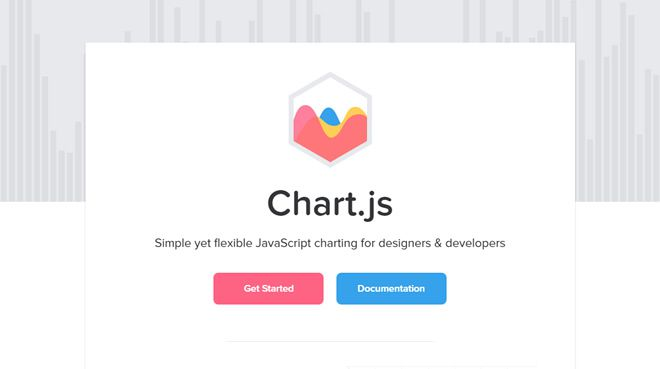 chart js open source
