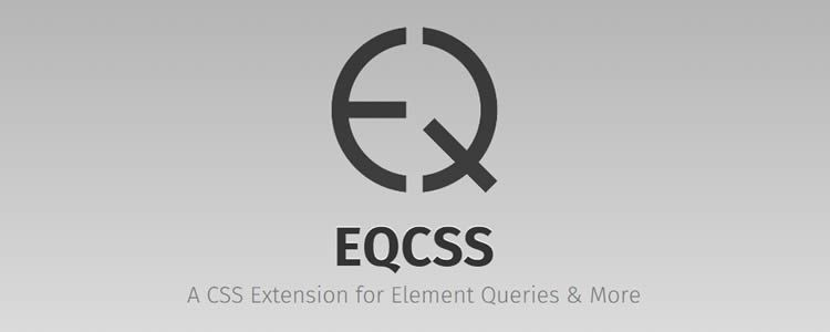 EQCSS CSS extension element queries