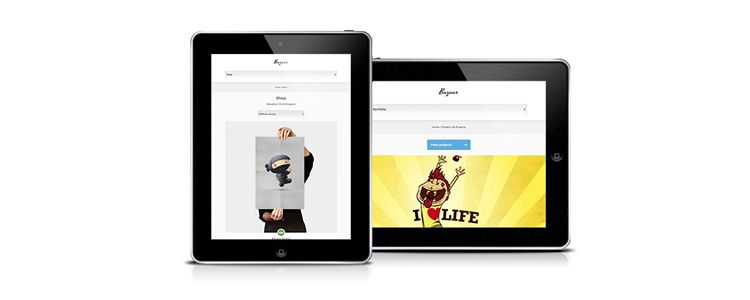 Bazaar Free eCommerce Theme WordPress