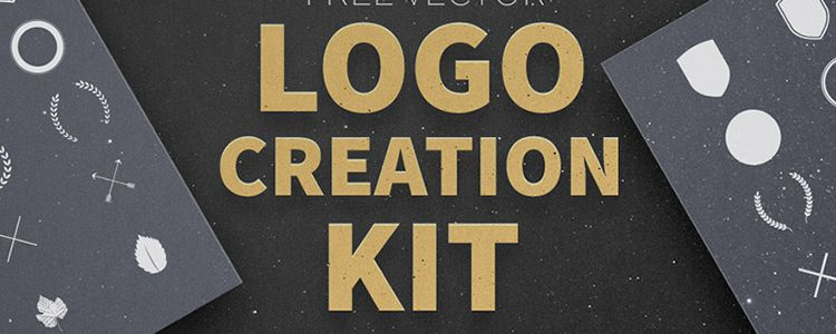 Logo Creation Kit PSD