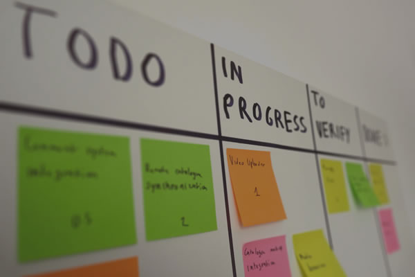 The Productivity Benefits of Scrum in Modern Web Development