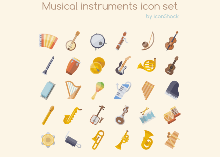 musical_instruments_icon_set_by_iconShock