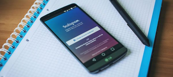 social listening graphic instagram