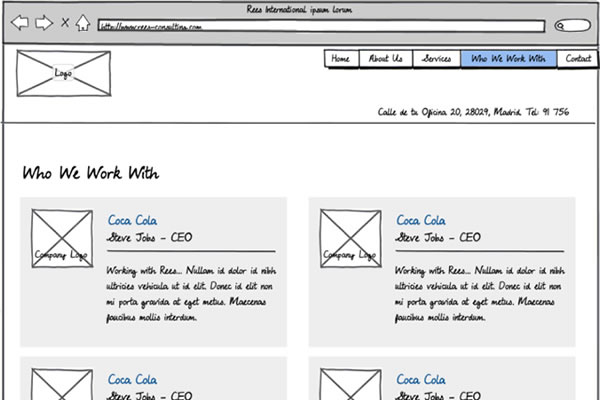 Wireframes… Who Needs Them?