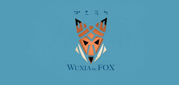 Wuxia the Fox