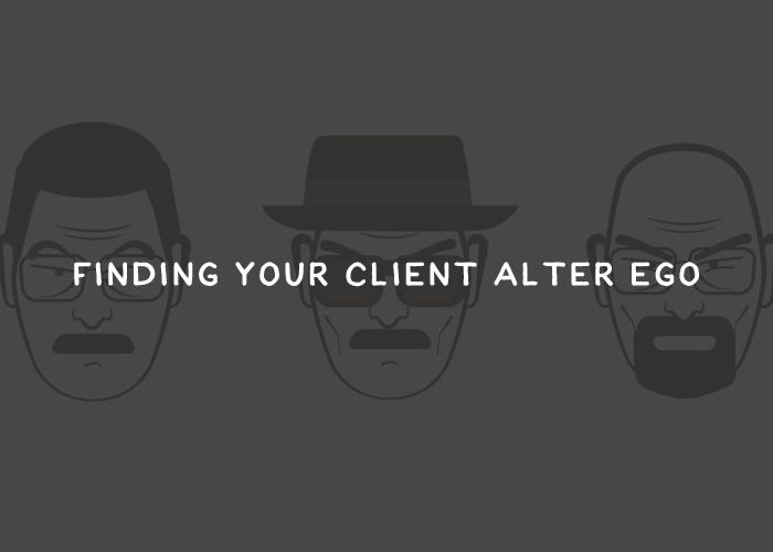 Finding Your Client Alter Ego